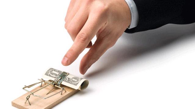 چرا در معاملات حد ضرر نمی گذاریم؟