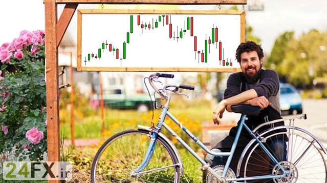 نمودار ها آنگونه نیستند که به نظر میرسند