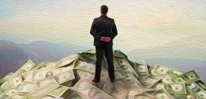 رویای یک شبه پولدار شدن