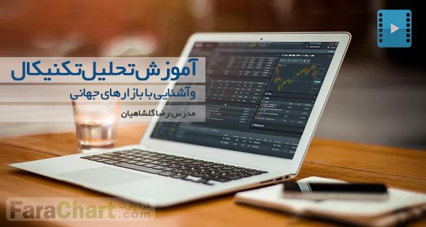 تحلیل تکنیکال و آشنایی با بازارهای جهانی رضا گلشاهیان