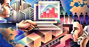 مدیریت نهادهای بازار سرمایه