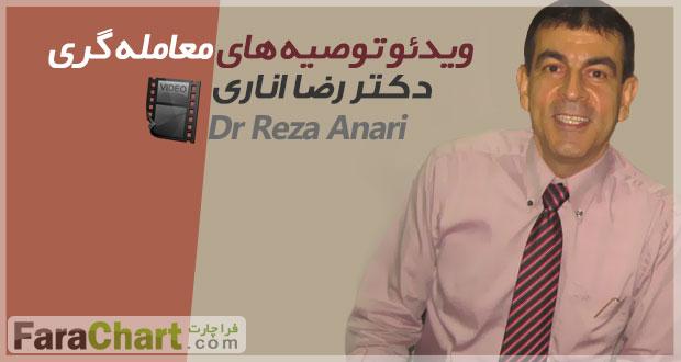 ویدئو توصیه های معامله گری دکتر رضا اناری