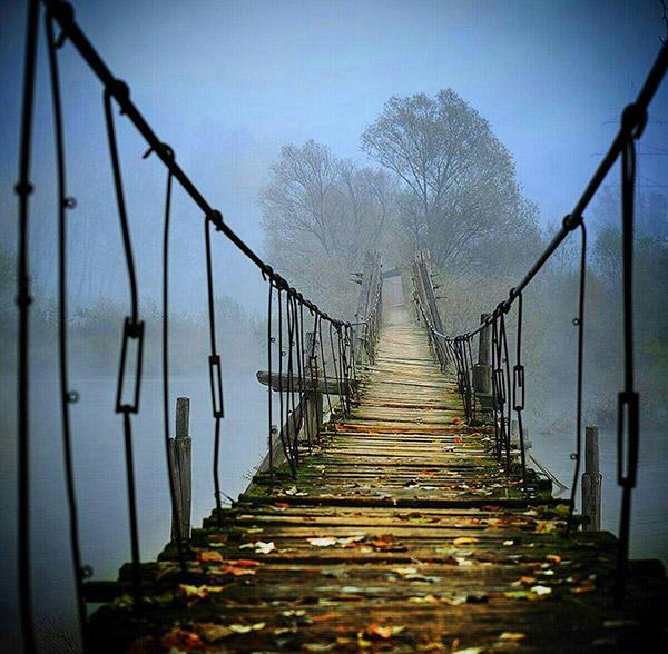 پل زیبا