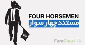 مستند چهارسوار با زیر نویس فارسی