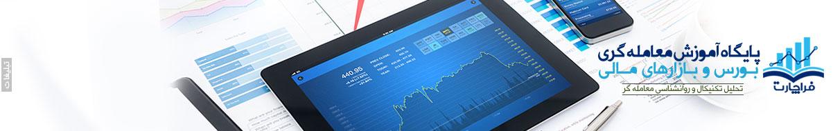 فراچارت: آموزش بورس و بازارهای مالی