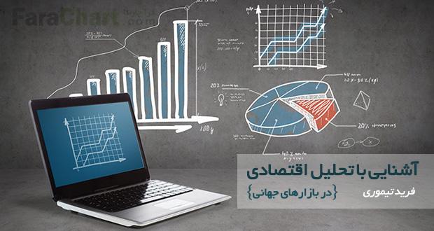 آشنایی با تحلیل اقتصادی در بازار جهانی توسط فرید تیموری
