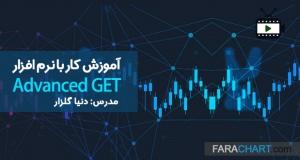 آموزش نرم افزار ادونس گت توسط دنیا گلزار