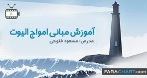 آموزش مبانی امواج الیوت توسط مسعود فتوحی
