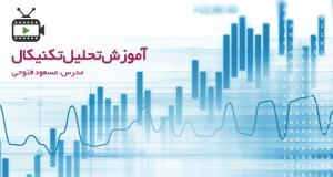 آموزش تحلیل تکنیکال توسط مسعود فتوحی