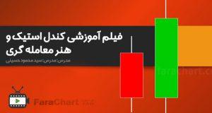 فیلم آموزشی کندل استیک و هنر معامله گری با محمود حسینی